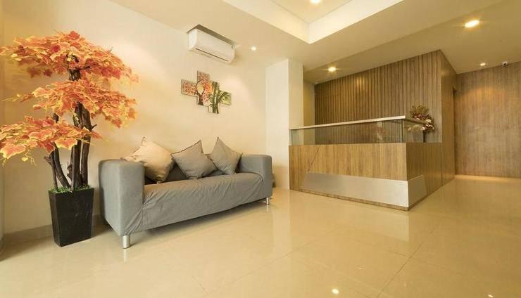 Apple Platinum Hotel Jakarta - Interior