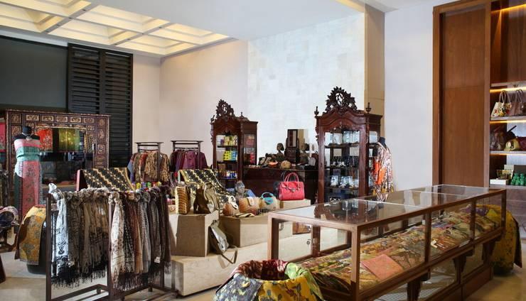 Hotel Tentrem Yogyakarta - Toko Souvenir