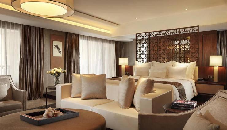 Hotel Tentrem Yogyakarta - Executive Suite