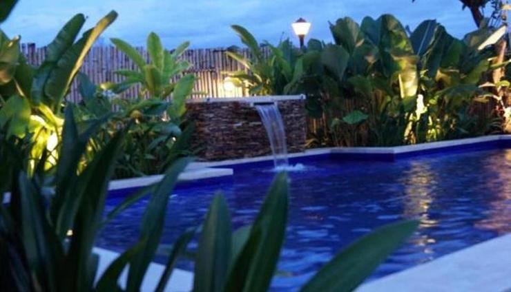 Pondok Jempiring  Kuta - Hotels