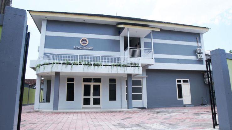 Djuragan Kamar Karangnongko Yogyakarta - Exterior