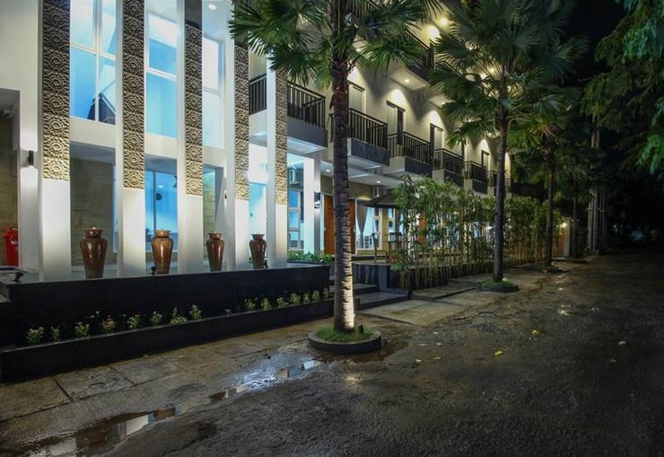 G7 Residence Bali - Exterior