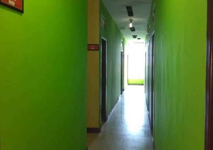 Homestay 115 Siak Pekanbaru - Koridor