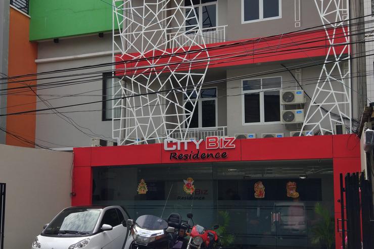 City Biz Residence Jakarta - Photo