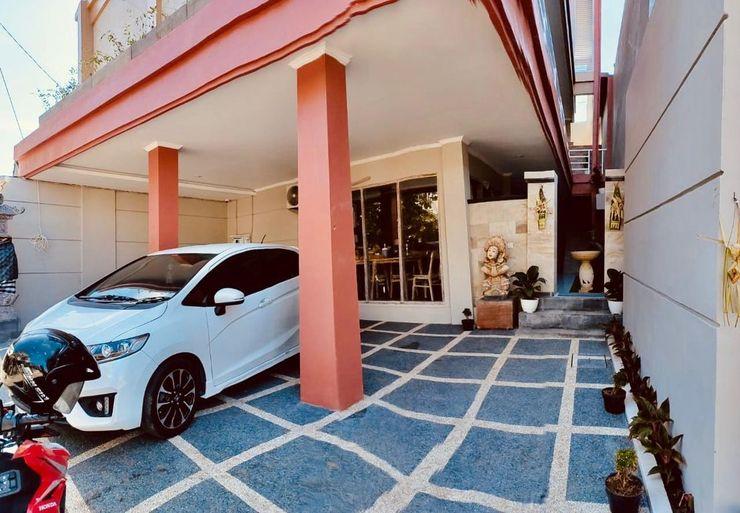 Jimbaran 5 Guest House Bali - Exterior