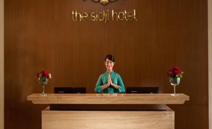 The Sidji Hotel Pekalongan Pekalongan - Interior