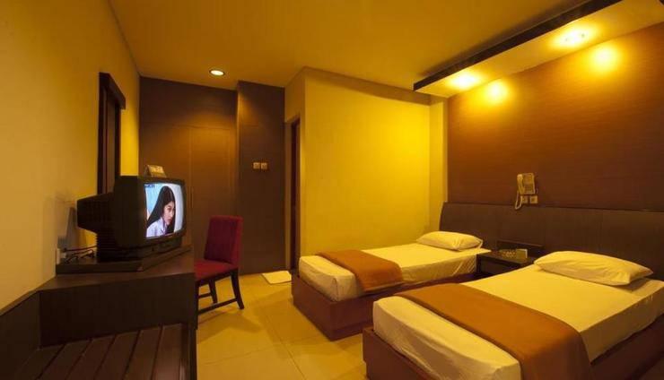 Hotel Bintang Tawangmangu - Kamar Superior