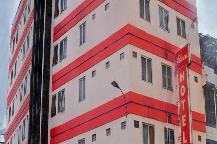 Plaza Hotel Mangga Dua - Hotel Building