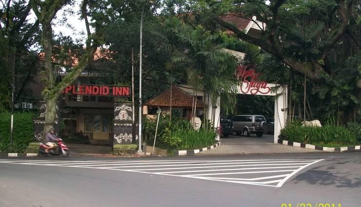 Splendid Hotel Malang - Appereance