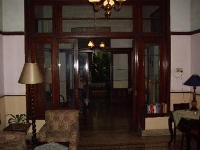 Splendid Hotel Malang - Interior
