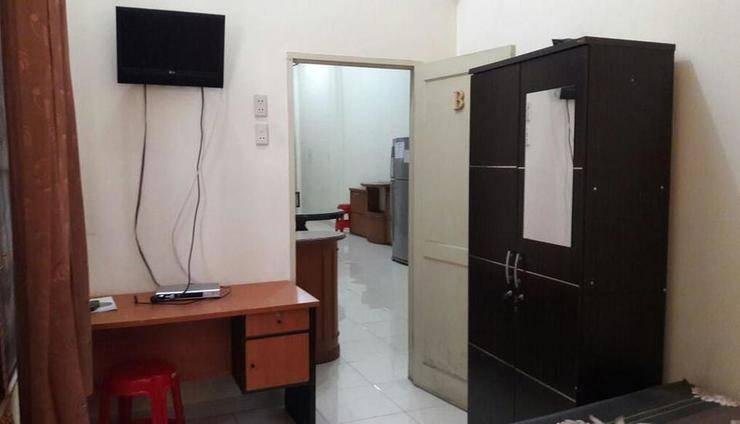 Marco's Inn Medan - Guest room