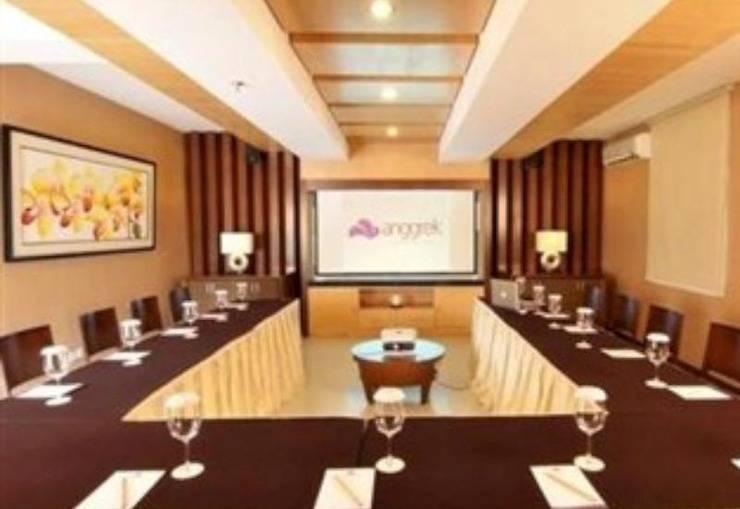 Anggrek Shopping Hotel Bandung - Meeting Room