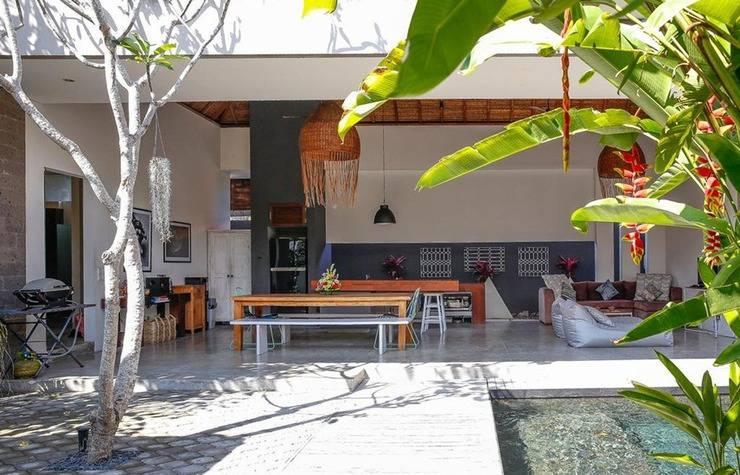 Harga Hotel Villa Turtle (Bali)