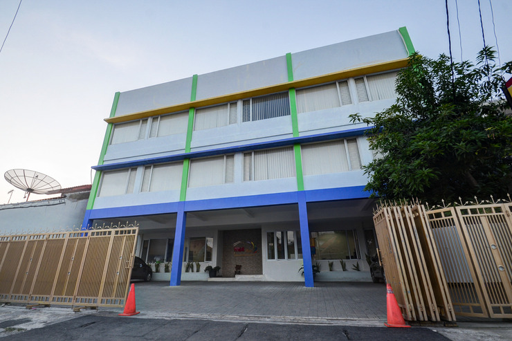 Airy Eco Grage Cangkring Tengah 22 Cirebon - Building