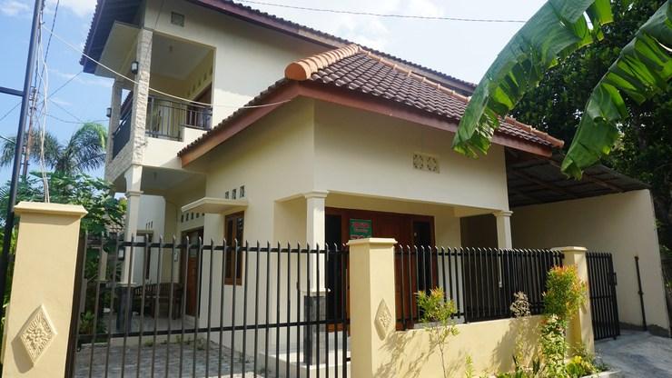 Jogja 761 Homestay Yogyakarta - exterior