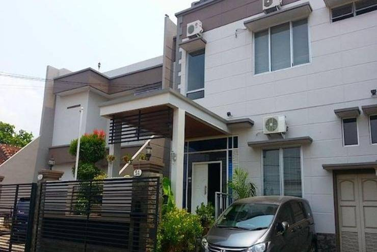 Harga Hotel Wisma Delima (Bandar Lampung)