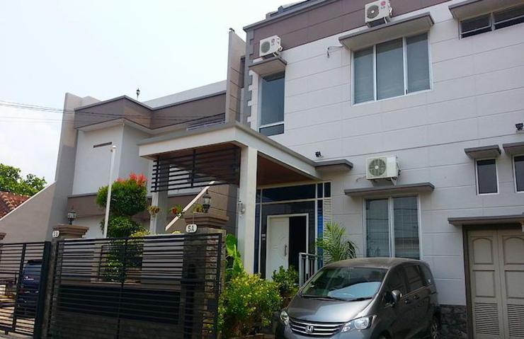 Wisma Delima Bandar Lampung - Facade