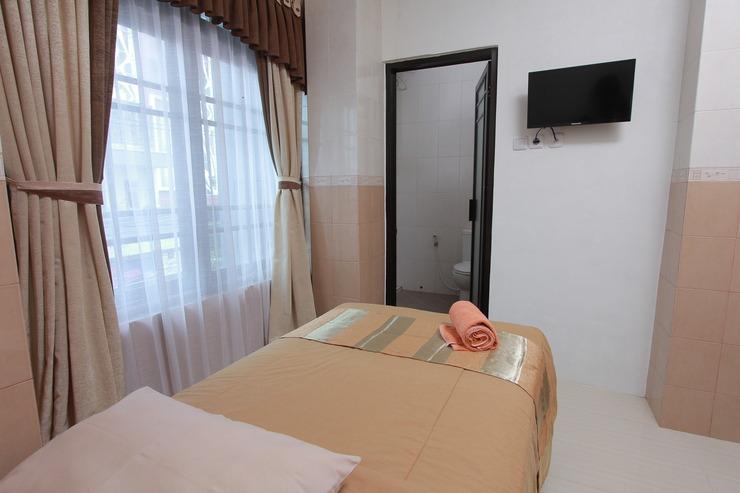 Hotel Kristina Yogyakarta - Room