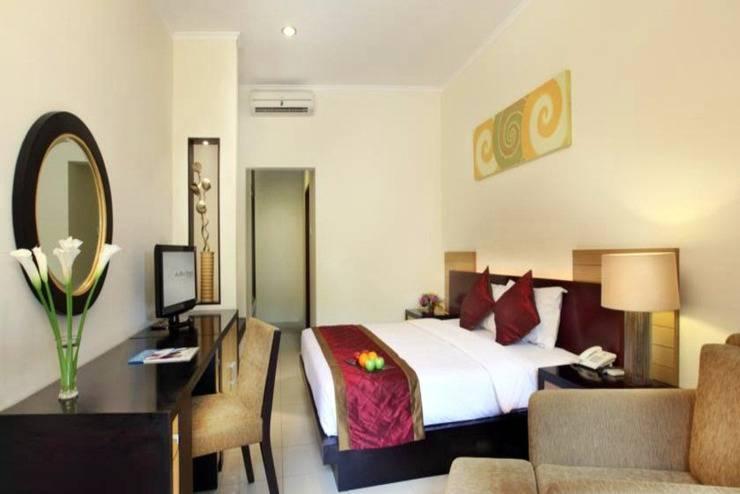 Adhi Jaya Hotel Bali - Kamar Superior