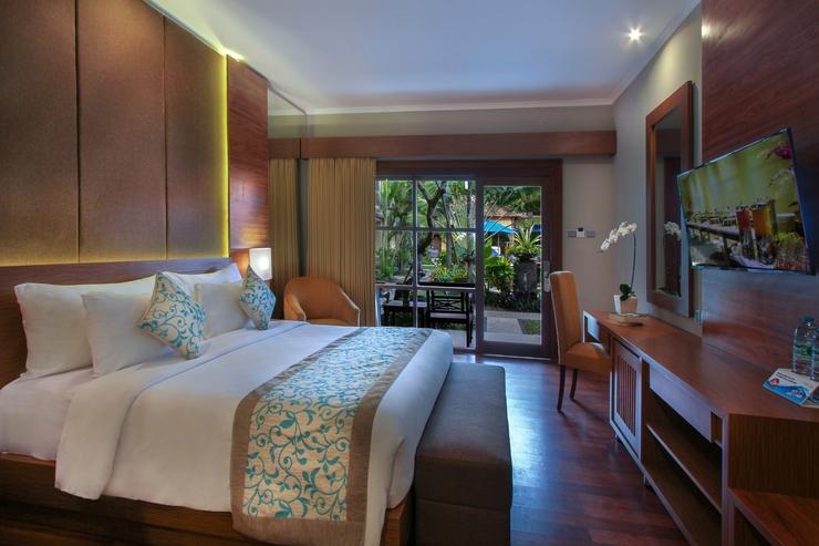 Adhi Jaya Hotel Bali - Premier Pool Access