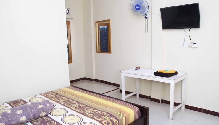 Review Hotel De Borobudur Hotel (Magelang)