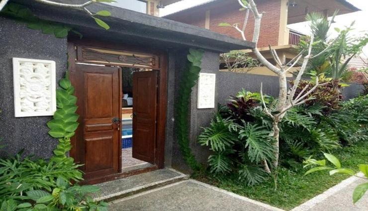 Villa Cempaka Kedisan  Bali - Exterior