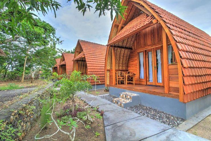 Kira Cottages Bali - Exterior