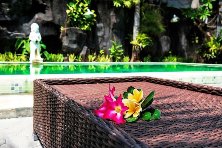 Amazing Cabin Bali - exterior