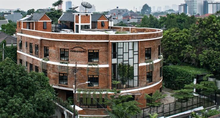 Rumanami Residence Jakarta - Appearance