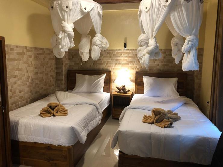 Mesari Homestay Bali - Guest room