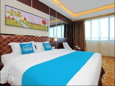 Airy Premier Penuin Center Batam - Grand Executive Double