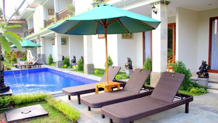 The Carik Bisma Bali - Facilities