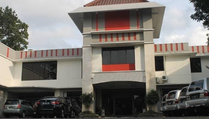 NIDA Rooms Semarang Kota Lama - Penampilan