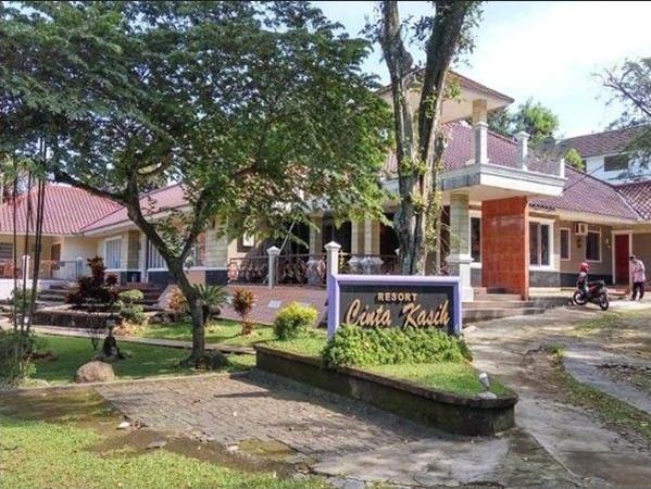 Resort Cinta Kasih (RCK) Bogor - Exterior