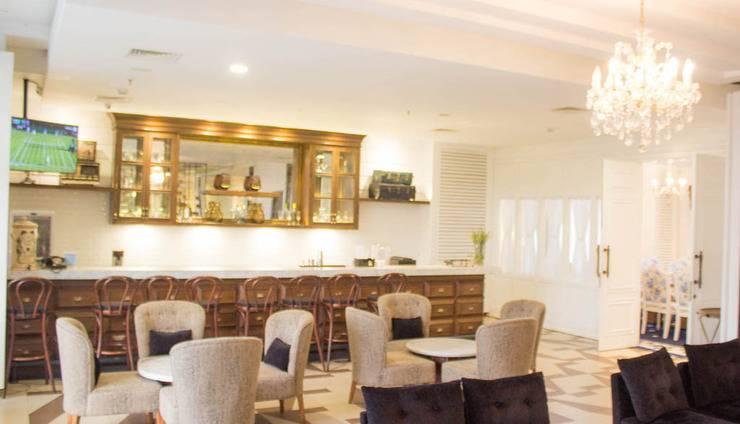 THE 101 Hotel Bogor - 16