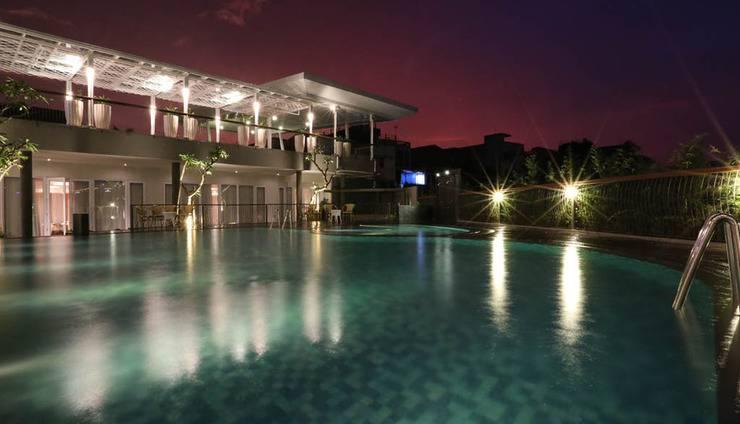 THE 101 Hotel Bogor - 29