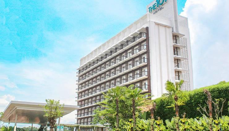 THE 101 Hotel Bogor - 32