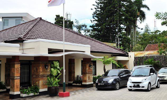 Tarif Hotel Magnolia Bed and Breakfast (Bandung)