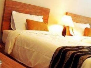 Magnolia Bed & Breakfast Bandung - Standar Twin