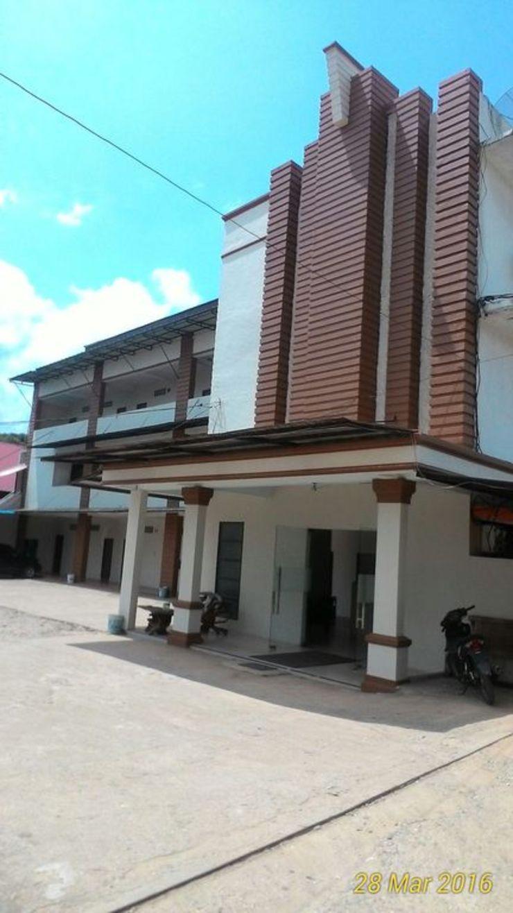 Hotel Wisma Teratai Mas Rokan Hilir - Exterior