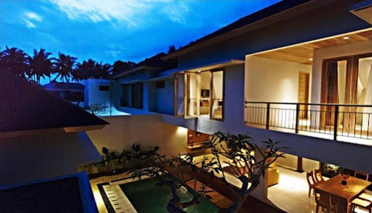 Anulekha Resort and Villa Ubud - exterior