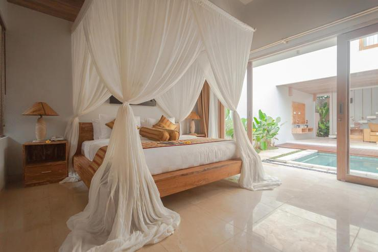 Anulekha Resort and Villa Ubud - Villa 3 Bed