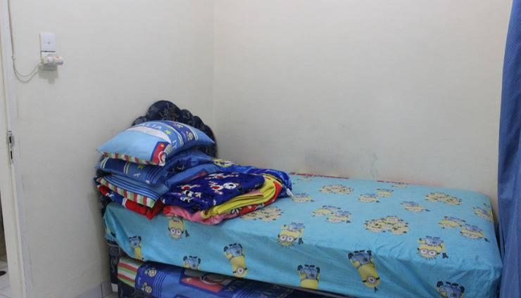 Villa Berastagi Highland Berastagi - Single bed