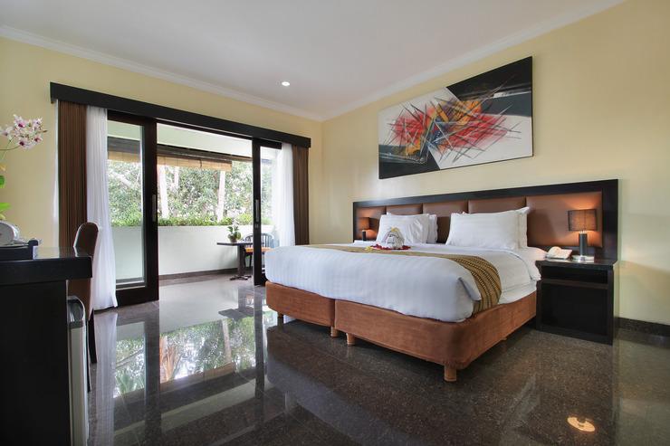 Hotel The Taman Ayu Seminyak - Kamar Deluxe Wing