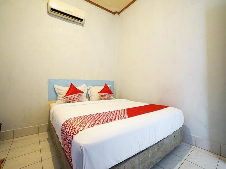OYO 2876 Hotel Idayu Palembang - Standard Double Bedroom