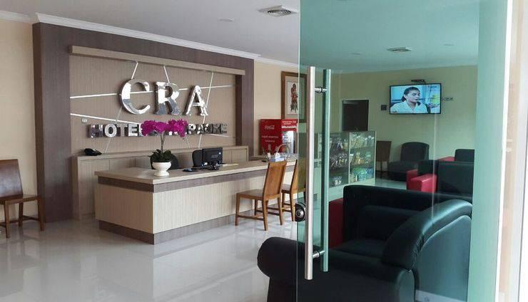 Alamat CRA Hotel Wonosobo - Wonosobo