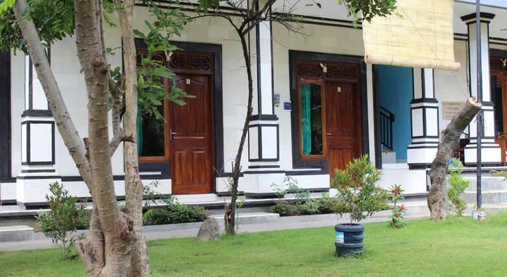 Bali Astina Homestay Bali - Eksterior