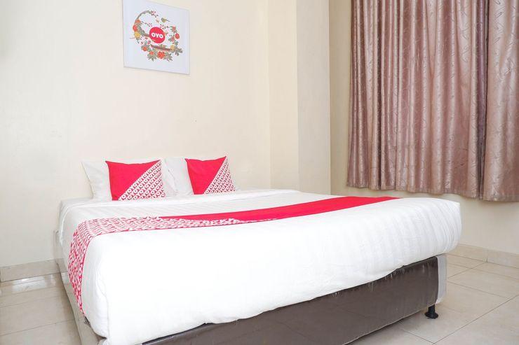 OYO 1008 Setiabudi D'Family Semarang - Bedroom