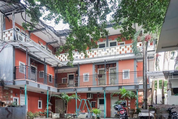 Sabar Mansion 22 Jakarta - Photo