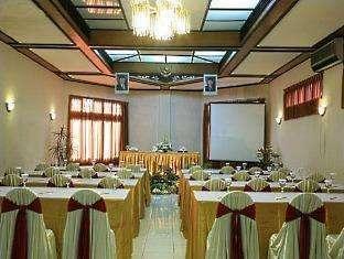 Hotel Sahid Montana Malang - Ruang pertemuan